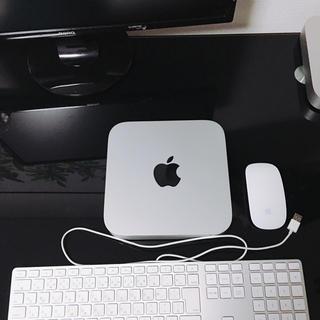 Apple - Mac mini 【キーボード マジックマウスセット】