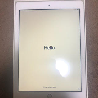 Apple - iPad 第6世代 128GB
