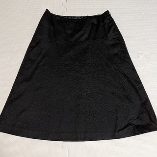 BURBERRY - BURBERRY LONDON♡スカート 黒