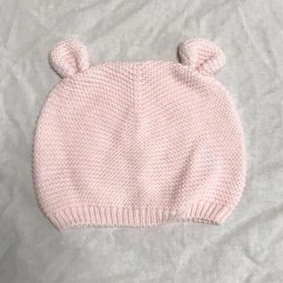 babyGAP - 新品未使用 baby GAP ニット帽