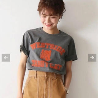 Spick and Span - スピックアンドスパン MIXTA Tシャツ