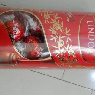 リンツ(Lindt)の賞味期限間近 リンドールチョコレート(菓子/デザート)