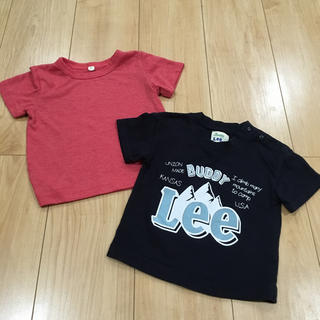 バディーリー(Buddy Lee)のTシャツセット(Tシャツ)