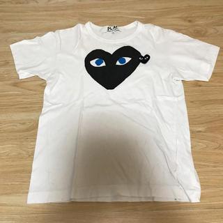 コムデギャルソン(COMME des GARCONS)のギャルソン Tシャツ(Tシャツ(半袖/袖なし))