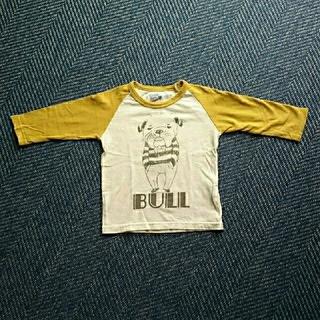 マーキーズ(MARKEY'S)のマーキーズ Markey's Tシャツ/カットソー 長袖 90(Tシャツ/カットソー)