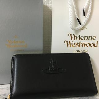 ヴィヴィアンウエストウッド(Vivienne Westwood)のviviennewesrwood 長財布(財布)