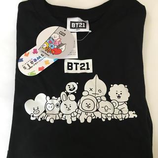 しまむら -  BT21 しまむら Tシャツ M