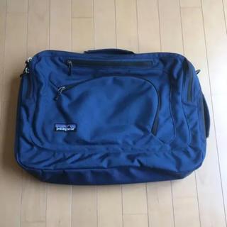 パタゴニア(patagonia)の【美品】パタゴニア MLC 3way bag(バッグパック/リュック)