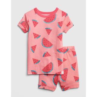 ベビーギャップ(babyGAP)の♡ gap スイカ パジャマ 半袖 5T ♡(パジャマ)