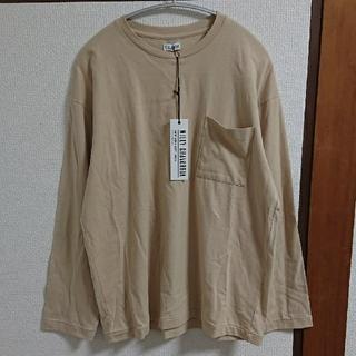 アンユーズド(UNUSED)のWILLY CHAVARRIA ウィリーチャバリア Tシャツ カットソー(Tシャツ/カットソー(七分/長袖))