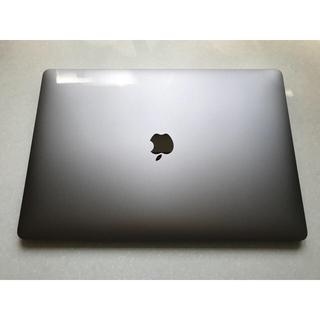 Apple - MacBook Pro 15inch-2017