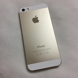 Apple - iPhone5Sジャンク
