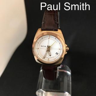 ポールスミス(Paul Smith)のPaul Smith 時計   1016-S086671 レディース 稼働品 (腕時計)