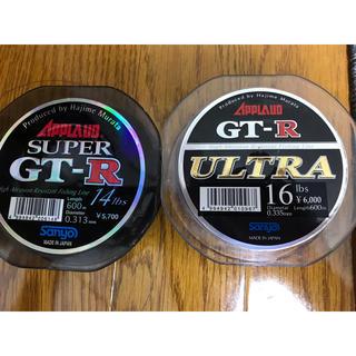 アプロード gt-r 14lb 16lb(釣り糸/ライン)