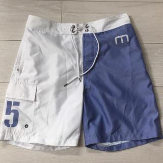 モエリー(MOERY)のモエリースポーツ 水着 メンズ サーフパンツ サーフショーツ  (水着)