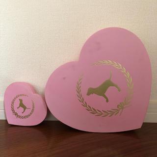 ヴィクトリアズシークレット(Victoria's Secret)のヴィクトリアシークレット PINK BOX(その他)