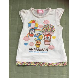 アンパンマン - アンパンマン Tシャツ 90センチ