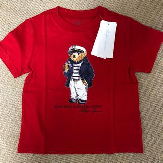 Ralph Lauren - ラルフローレン Tシャツ ベア 24m