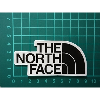 THE NORTH FACE - ノースフェイス ステッカー