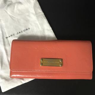 マークジェイコブス(MARC JACOBS)のMARC JACOBS 長財布(財布)