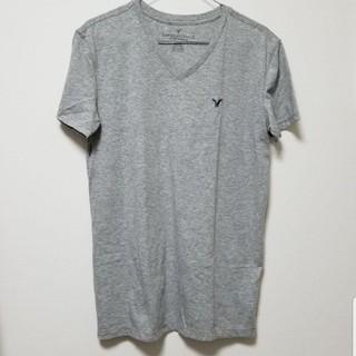 アメリカンイーグル(American Eagle)のアメリカンイーグルVネックTシャツ(Tシャツ/カットソー(半袖/袖なし))