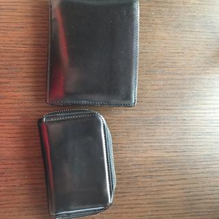 ツチヤカバンセイゾウジョ(土屋鞄製造所)の小銭入れ札入れ財布セット(コインケース/小銭入れ)