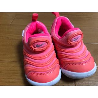 NIKE - 子供靴 NIKE ダイナモフリー