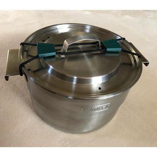 Stanley - STANLEYスタンレー  ベースキャンプクックセット クッカー フライパン鍋