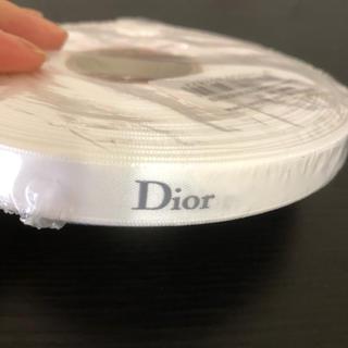 ディオール(Dior)のDior ディオールラッピングリボン 1ロール 50メートル(ラッピング/包装)