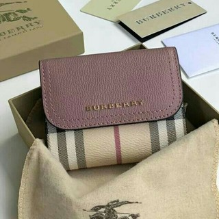BURBERRY - ♩ Burberry パーバリー ショット財布