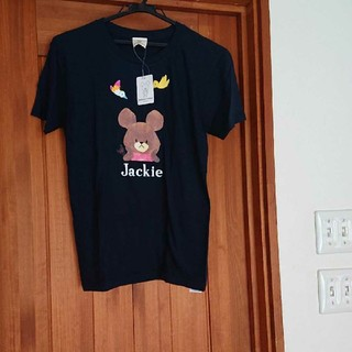 BANDAI - くまのがっこう Tシャツ