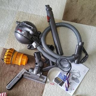 Dyson - ダイソン掃除機dc36