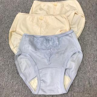 新品♡B品3枚セット 日本製 サニタリーショーツ パンツ 通気性 生理 産後 M(ショーツ)