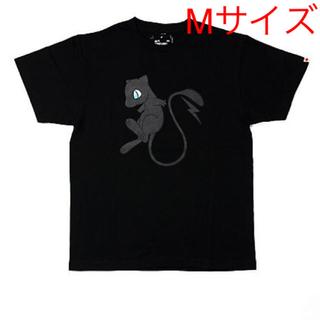 フラグメント(FRAGMENT)のTHUNDERBOLT PROJECT ミュウ Tシャツ Mサイズ(Tシャツ/カットソー(半袖/袖なし))