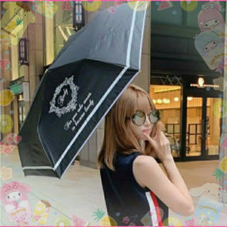 Rady - 追跡付き❤︎Radyホテルシリーズ❤︎晴雨兼用 折りたたみ傘❤︎新品