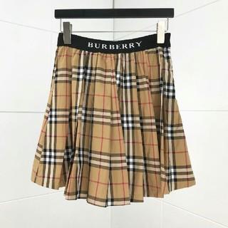 BURBERRY - Burberry バーバリー ミニスカート レディース