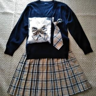 女子学生服