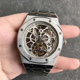 AUDEMARS PIGUET - オーデマピゲ AP ロイヤルオークオフショア サバイバー メンズ 腕時計