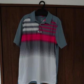 Oakley - オークリー ゴルフ ポロシャツ メンズ
