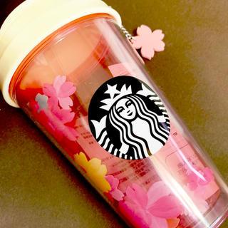 Starbucks Coffee - 2019 スタバ 桜 タンブラー