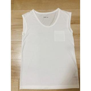 フレイアイディー(FRAY I.D)の新品未使用 FRAY I.DのTシャツ(シャツ/ブラウス(半袖/袖なし))