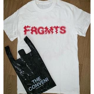 フラグメント(FRAGMENT)のthe  conveni fragment design Tシャツ(Tシャツ/カットソー(半袖/袖なし))