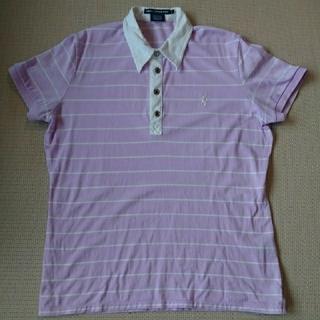 ポロラルフローレン(POLO RALPH LAUREN)のRALPH LAUREN GOLF ポロシャツ(ポロシャツ)