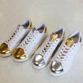 アディダス(adidas)のerinko様専用♥️スタンススミス希少(スニーカー)