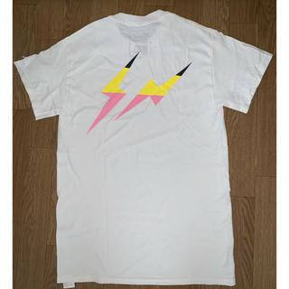 フラグメント(FRAGMENT)のfragment design Pokémon Tシャツ(Tシャツ/カットソー(半袖/袖なし))