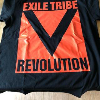 エグザイル(EXILE)のEXILE TRIBETシャツ(アイドルグッズ)