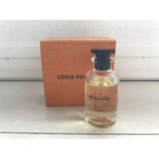 LOUIS VUITTON - ルイヴィトン 香水 オーアザール 8ミリ