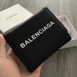 バレンシアガ(Balenciaga)のバレンシアガ財布(折り財布)
