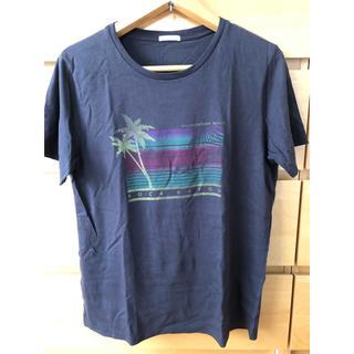 GU - GU 半袖Tシャツ L