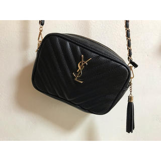 Saint Laurent - ysl 風バッグ